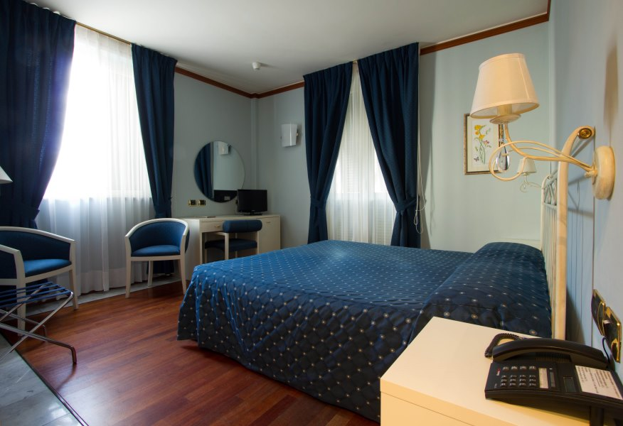 Hotel Mezza Pensione  Terre
