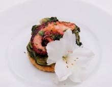 Domenica 4 maggio il nostro aperitivo Slow Food
