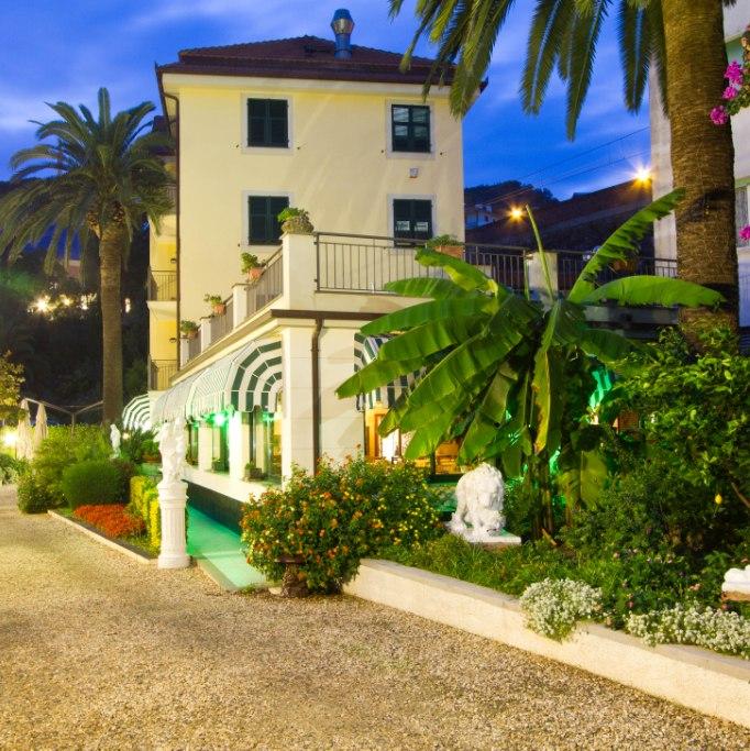 Hotel Villa Argentina Moneglia Prezzi