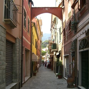 Moneglia City Center