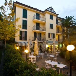 Restaurant Villa Argentina