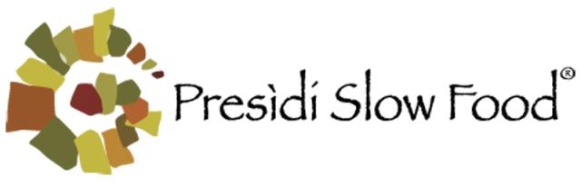 Il logo dei presidi Slow Food