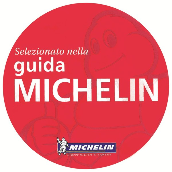 Selected by the Michelin Guide